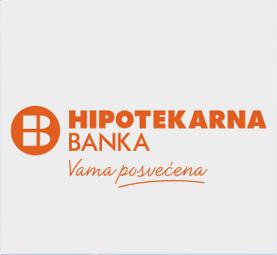 Hipotekarna banka AD Podgorica