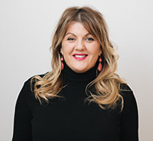 Sonja Lipovina