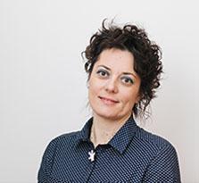 Svetlana Martinović